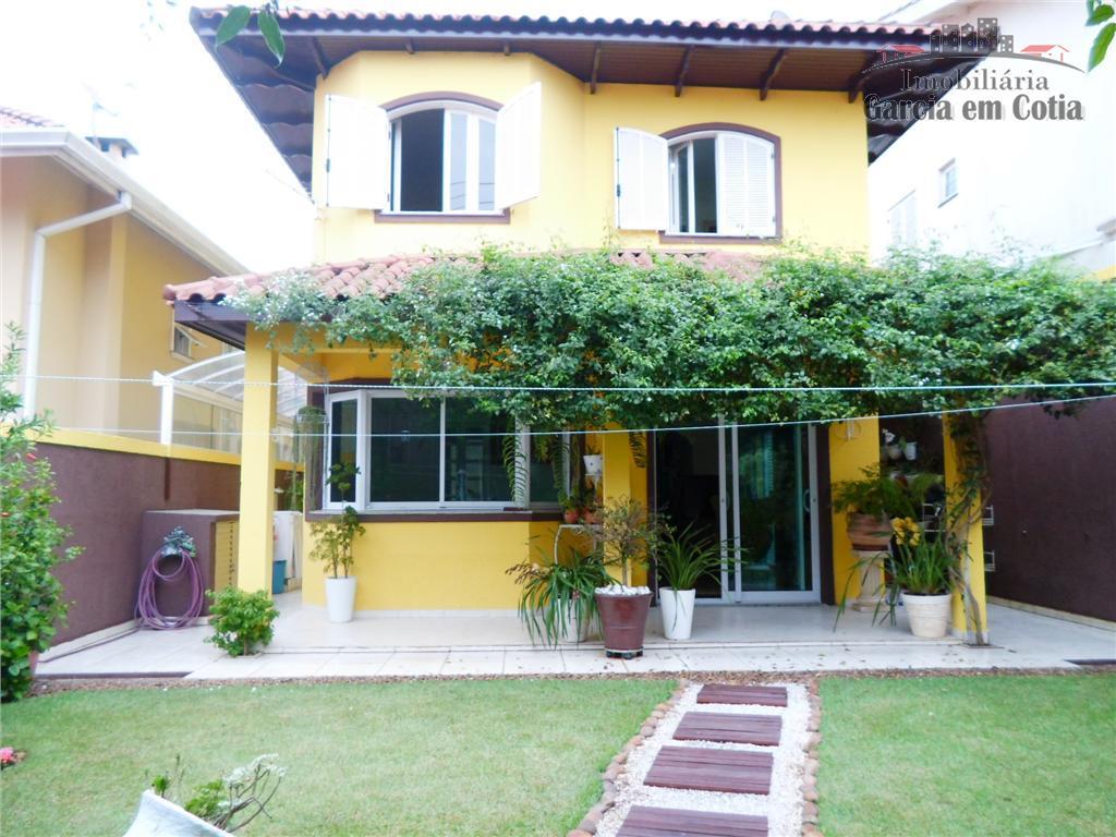 Casas à venda na Granja Viana - Cotia.