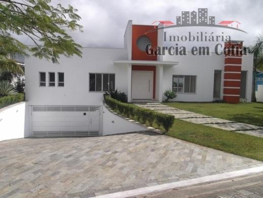 Casas a venda em Cotia SP - Condomínio Jardim Passárgada I, Cotia.