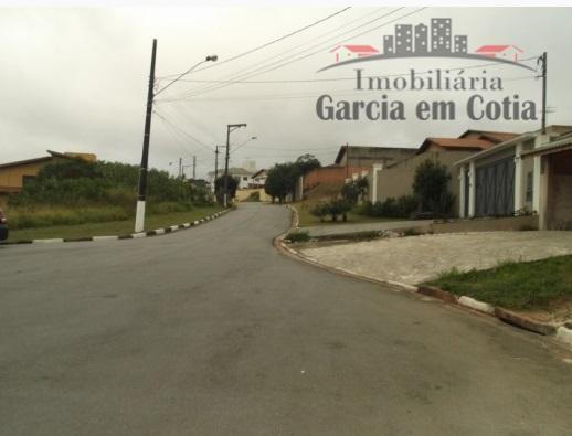 Terreno  residencial à venda, Jardim Passargada B, Cotia.