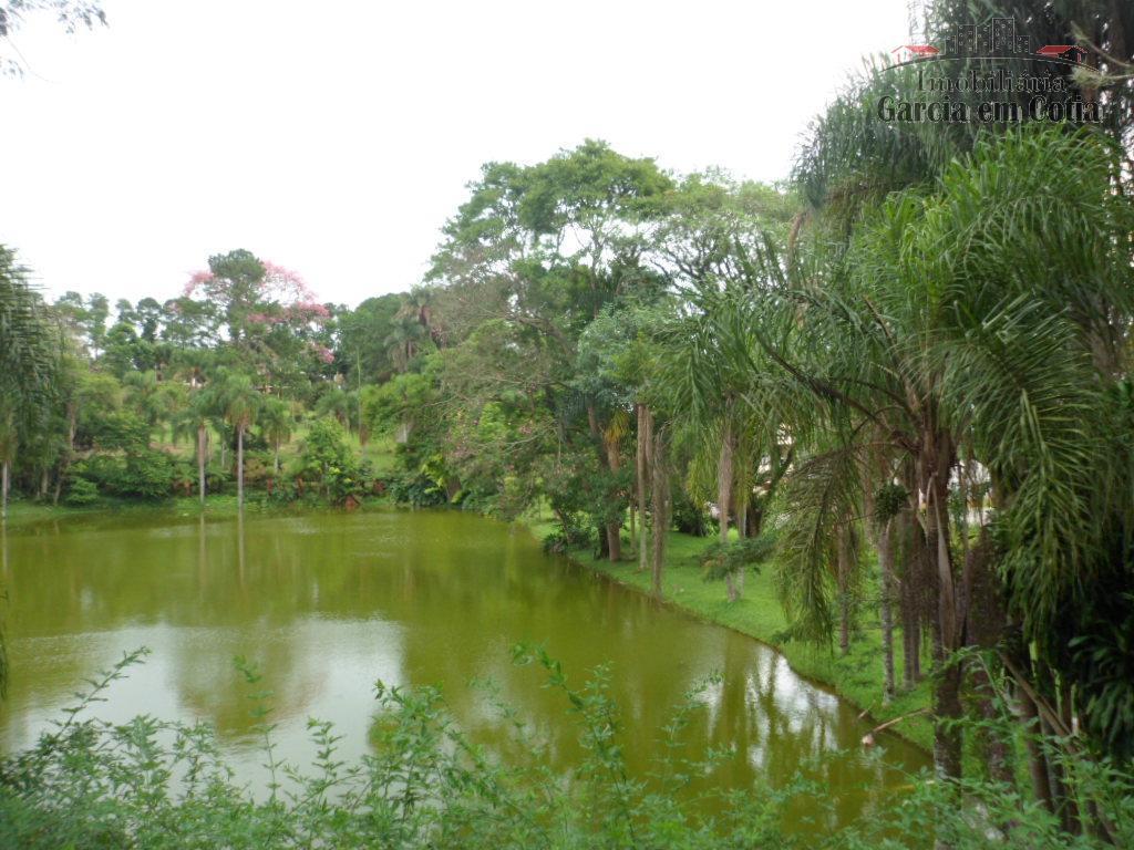 "fantástico terreno no ""haras guancan"" - granja viana terreno no loteamento haras guancan, com área total..."
