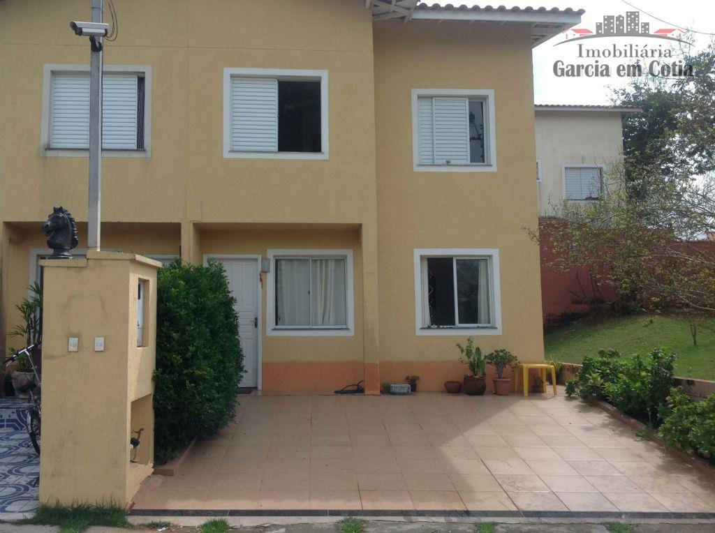 Casas a venda em Cotia-SP- Condomínio Recanto das Graças