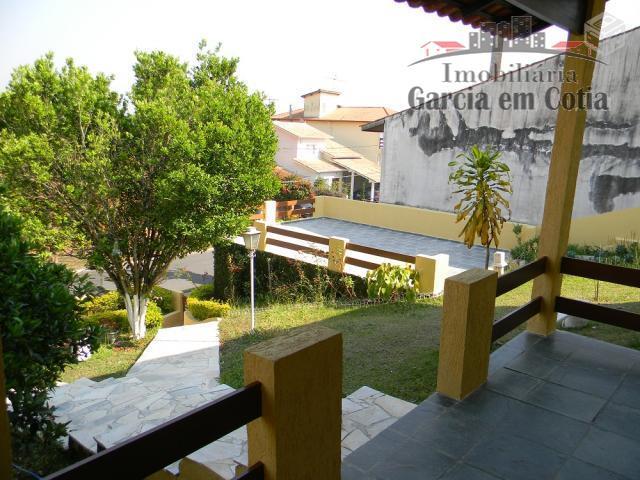 Casa  residencial à venda, Jardim das Flores, Cotia.