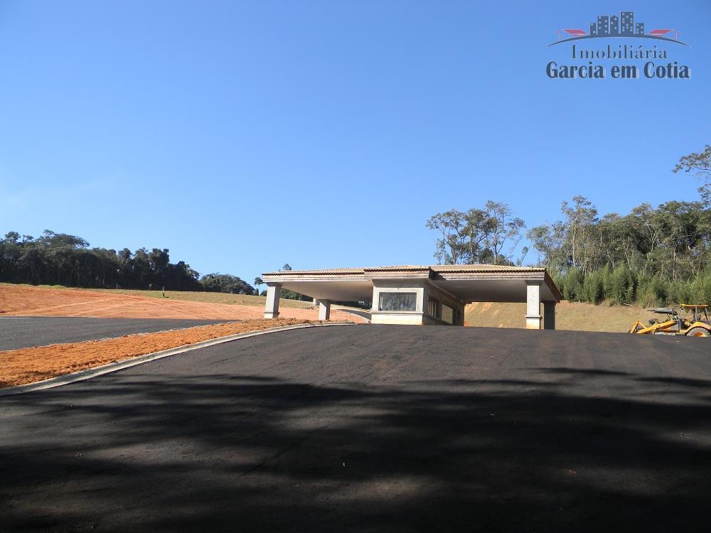 Terreno  residencial à venda, Reserva Santa Paula, Cotia.