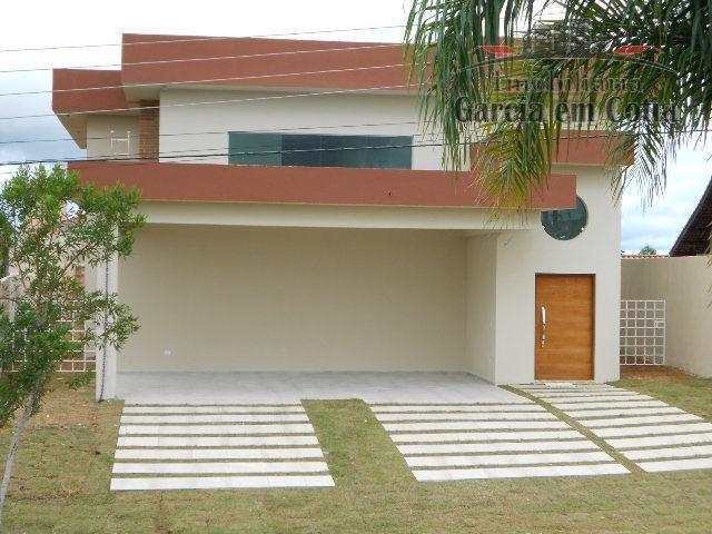 Casa  residencial à venda, Paysage Noble, Vargem Grande Paulista.