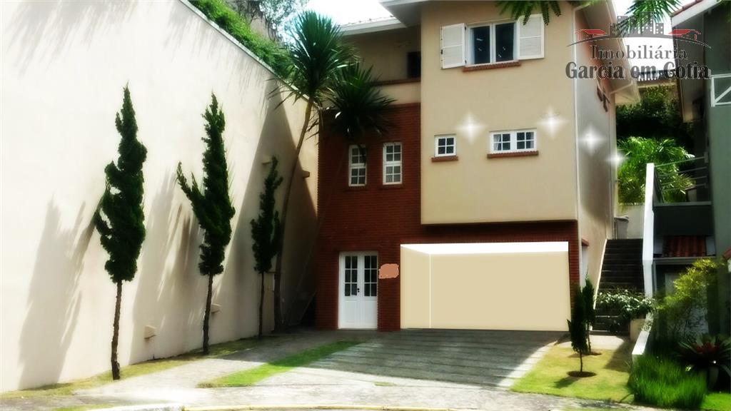 Casas a venda na Granja Viana - Cotia - SP
