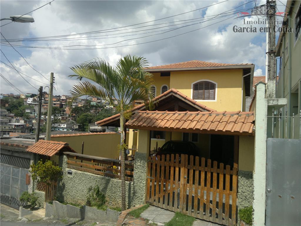 Casas a venda em Itapecerica da Serra.