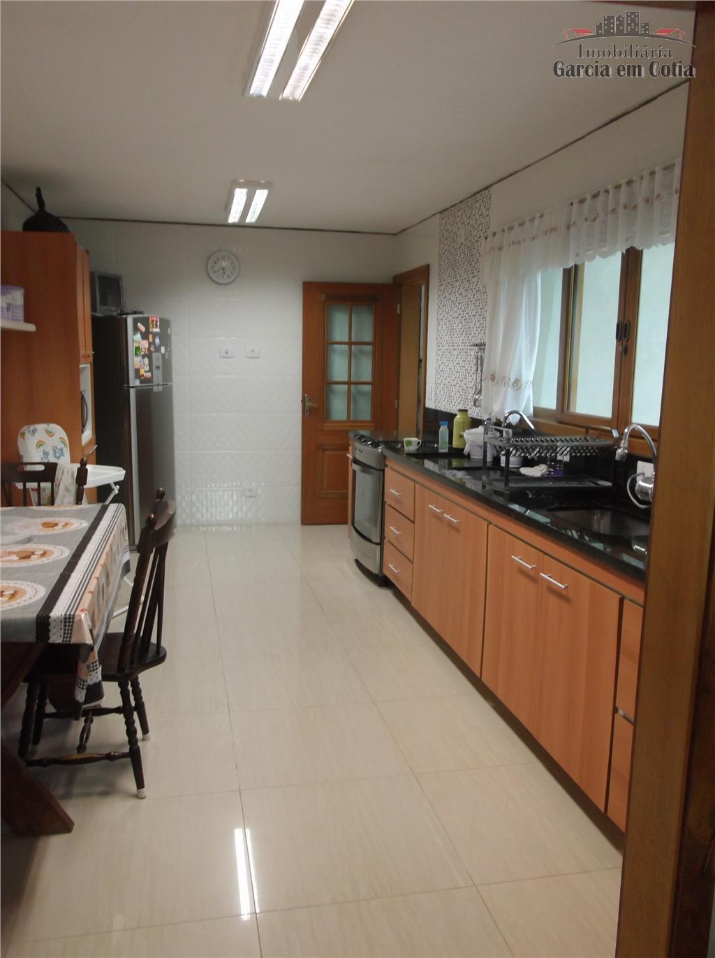 Casa residencial para venda e locação, Haras Bela Vista, Vargem Grande Paulista - CA0052.