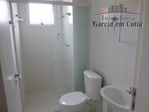 Apartamento  residencial à venda, Reserva Natureza, Cotia.