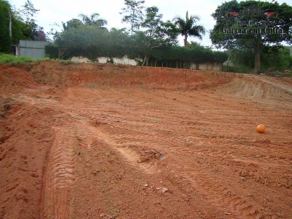 Terreno  residencial à venda, Mailasqui, São Roque.