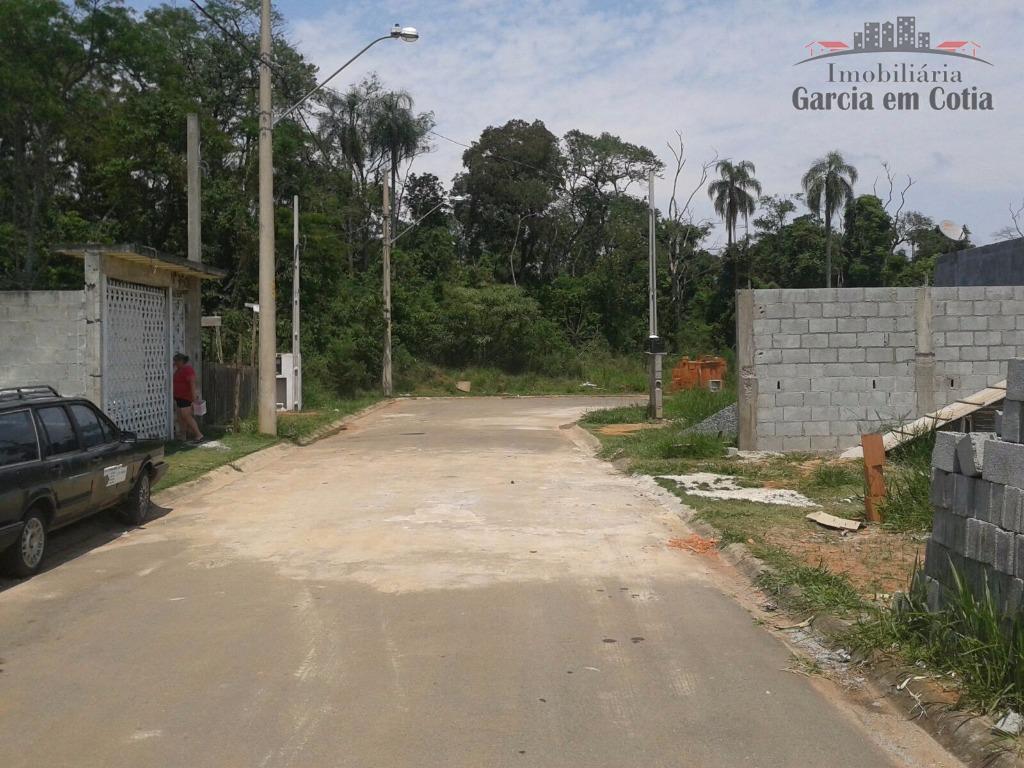 Terrenos à venda - Condominio Altos de Caucaia (Caucaia do Alto), Cotia - TE0032.