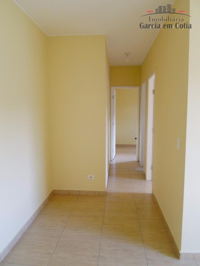 Apartamentos para alugar em Cotia SP - Condomínio Residencial Reserva Natureza