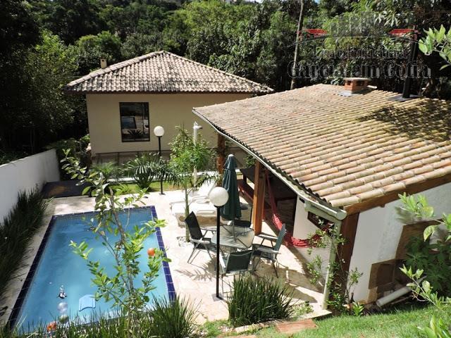 Casas a venda em Carapicuíba SP - Condomínio Vila Diva - 3 dorms - Natureza total!