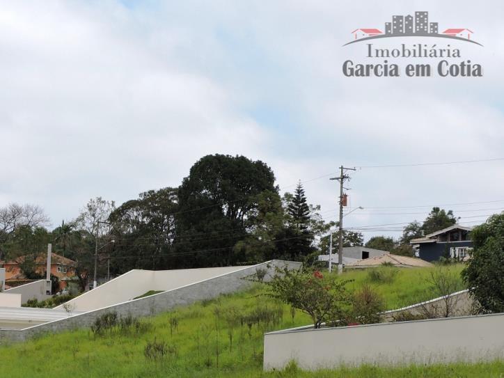 Terrenos a venda em Cotia SP - Condomínio Residencial Jardim
