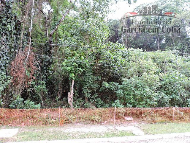 Terrenos a venda em Jandira SP - Condomínio Residencial Alto