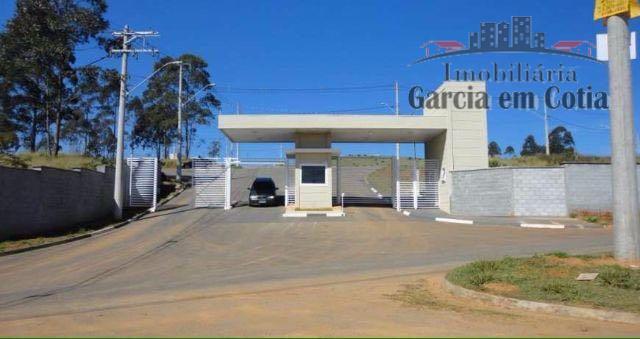 Terrenos a venda em Cotia SP - Condomínio Residencial Paysage Bella