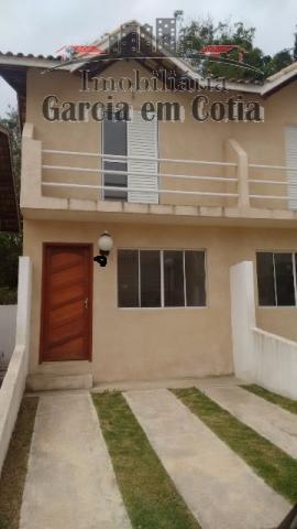 Casas para alugar em Caucaia do Alto SP - Condomínio Residen