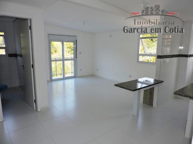 Studios para alugar na Granja Viana - Cotia SP