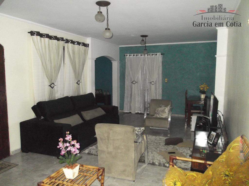 Casa para alugar em Cotia