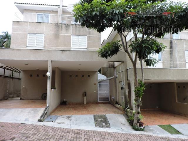 Casas a venda na granja viana - Casa para Venda e Locação - Cotia SP - Condominio Boulevard Granja Viana
