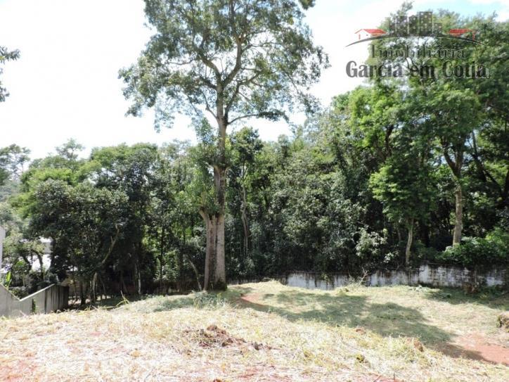 Terreno granja viana - Lote no Jardim Passárgada D