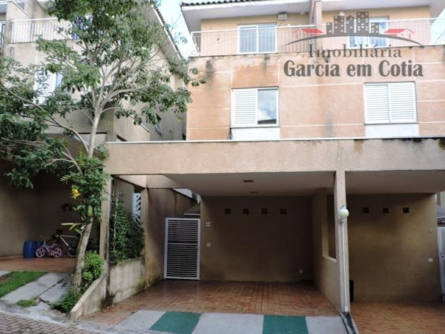 casa com 4 dormitórios sendo 2 suítes, no boulevard granja viana - cotia - spcasa geminada...