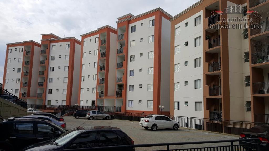 Apartamentos a venda em Cotia SP - Condomínio Residencial Costa do Sol