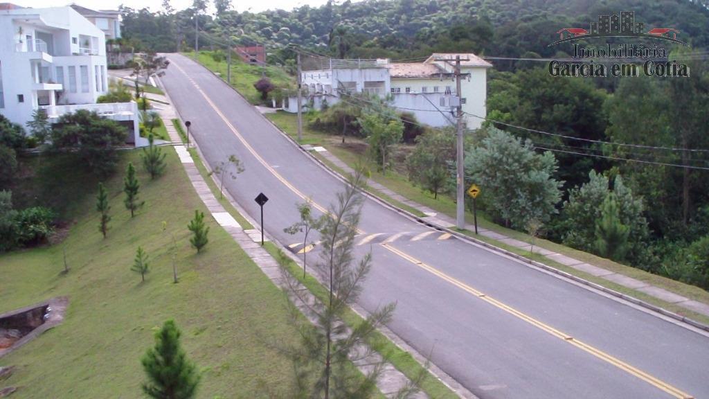 Terrenos a venda em Cotia SP - Condomínio Residencial Reserva Vale Verde