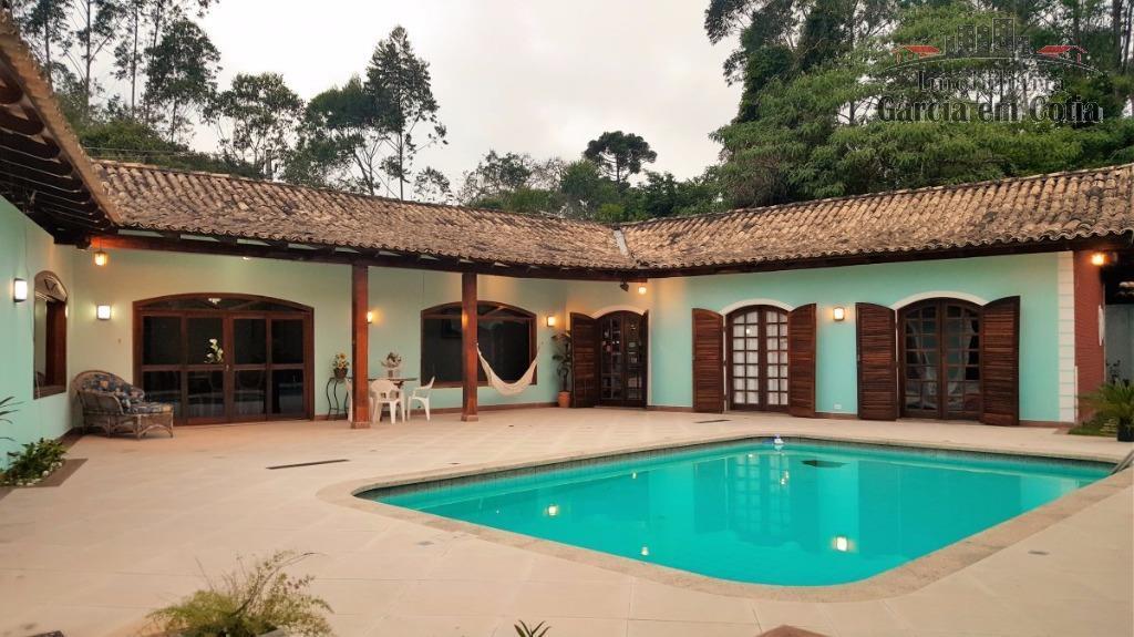Casas a venda em Itapecerica da Serra SP - Condomínio Reside
