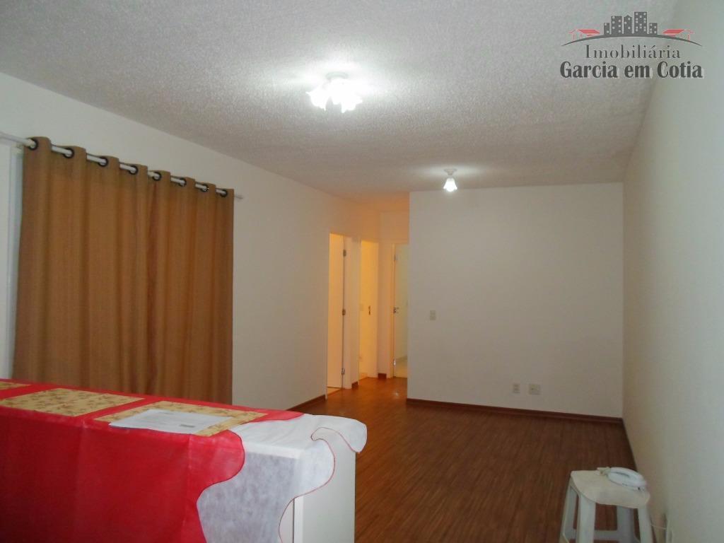 Apartamentos para alugar em Cotia SP - Condomínio Bosques da Vila