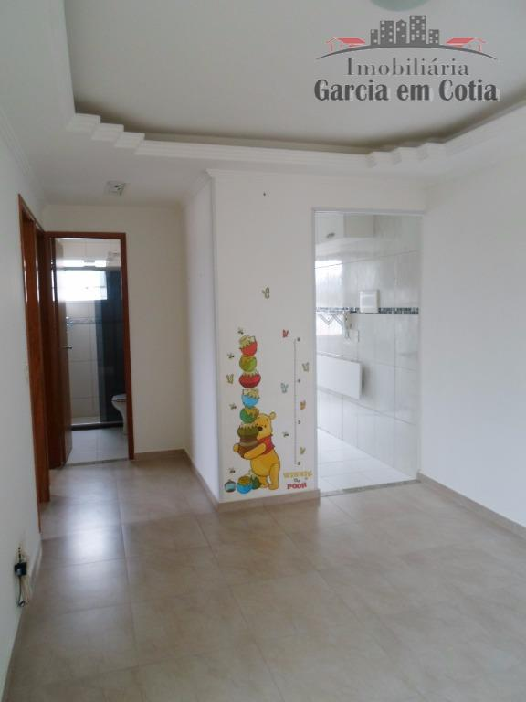 Apartamentos a venda em Cotia SP - Residencial Valle Verde -
