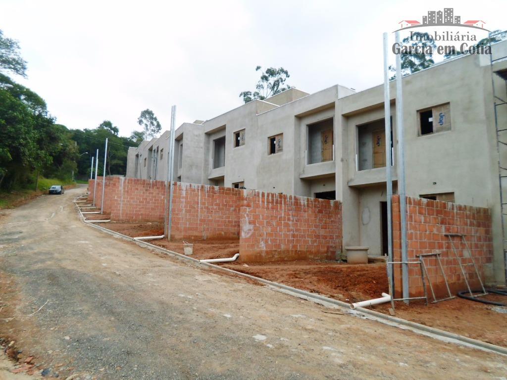 Casas a venda em Cotia SP - Lançamento - Cotia- SP