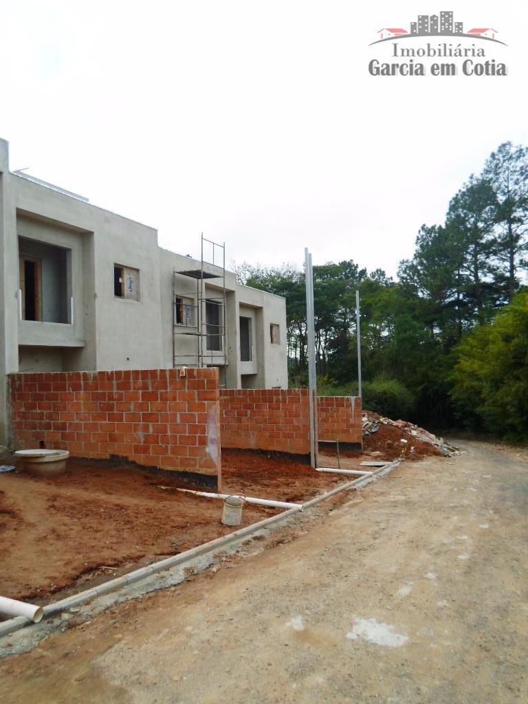 Casas a venda em Cotia SP - Lançamento