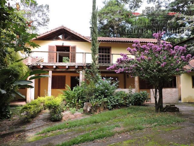 Casas a venda em Cotia SP - Condomínio Residencial Vila de São Fernando