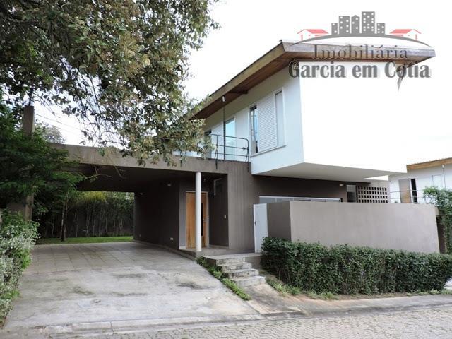 Casas a venda na Fazendinha Granja Viana, Cotia SP - Vila da