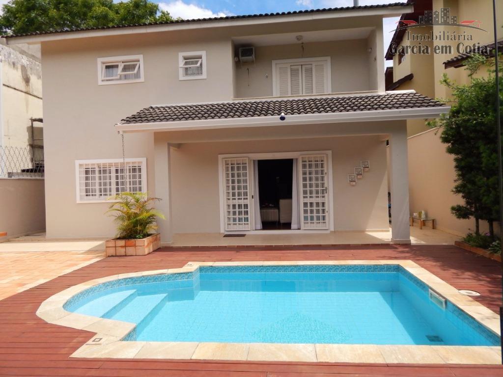 Casas a venda em Cotia-SP- Condomínio São Paulo ll