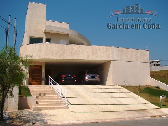 Casas a venda em Jandira SP - Condomínio Reserva Santa Maria – Nova e contemporânea!