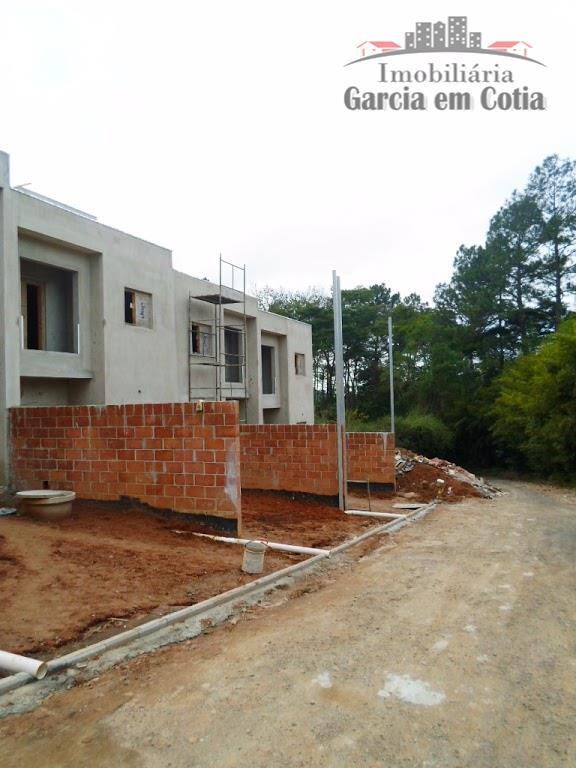 Casas a venda em Cotia - SP - Lançamento Residencial MJL