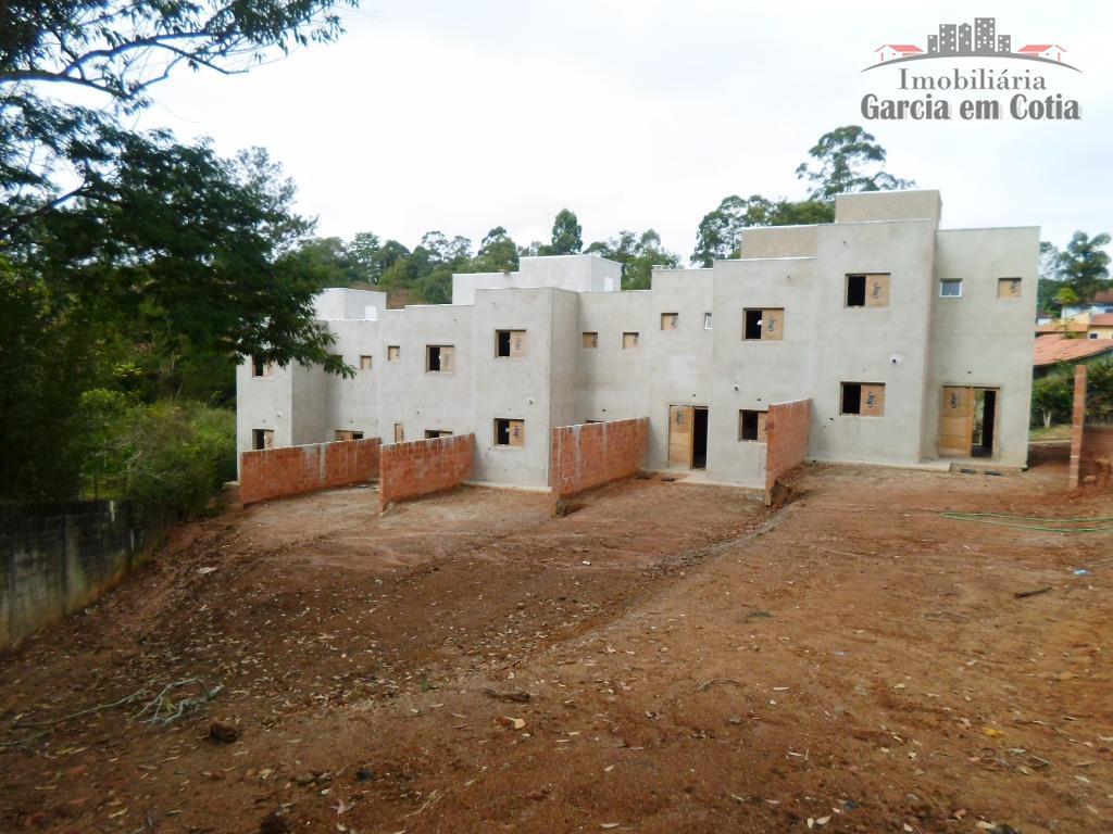 Casas a venda em Cotia - SP- Lançamento Residencial MJL