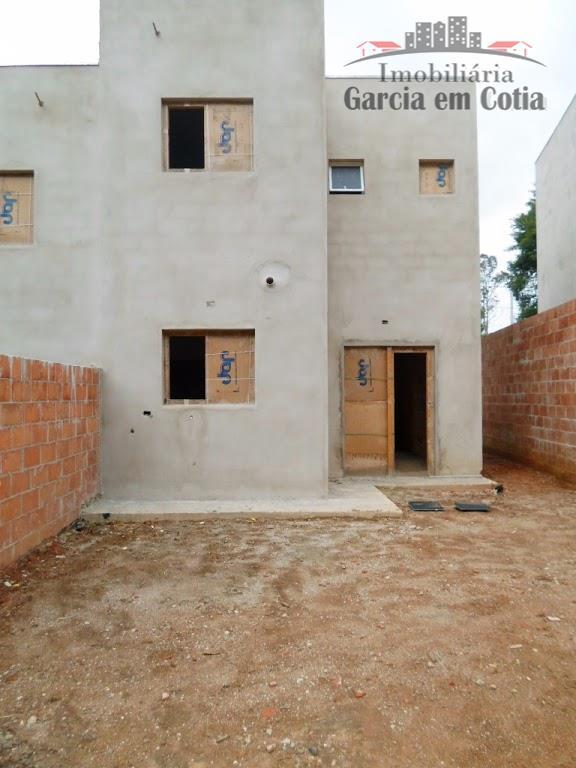 Casas a venda em Cotia- SP-Lançamento Residencial MJL