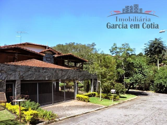 Casas a venda na Fazendinha Granja Viana, Cotia SP - Fazendi