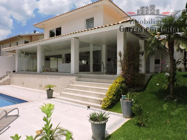 Casas a venda na Granja Viana, Cotia SP - Condomínio  Orvalh