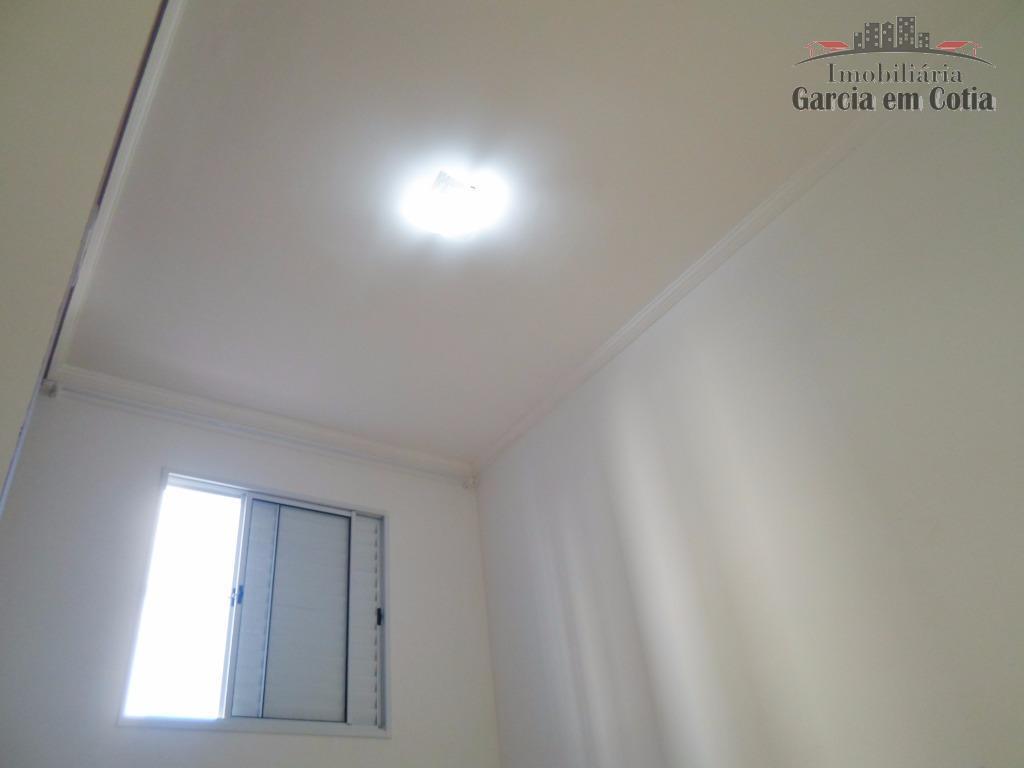 Apartamentos para alugar em Cotia SP - Condomínio Residencia