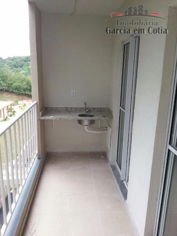 Apartamentos à venda em Cotia- Reserva Paiquere - SP