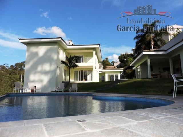 Casas a venda em Embu das Artes SP - Condomínio Parque das A