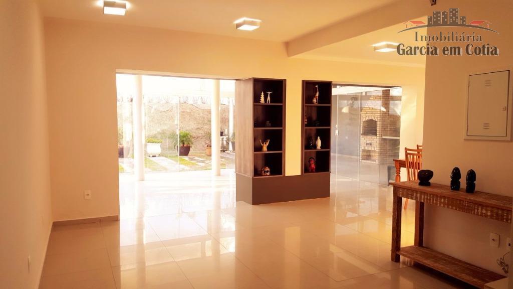 Casas a venda em Cotia-São Paulo- Residencial Vila Verde.