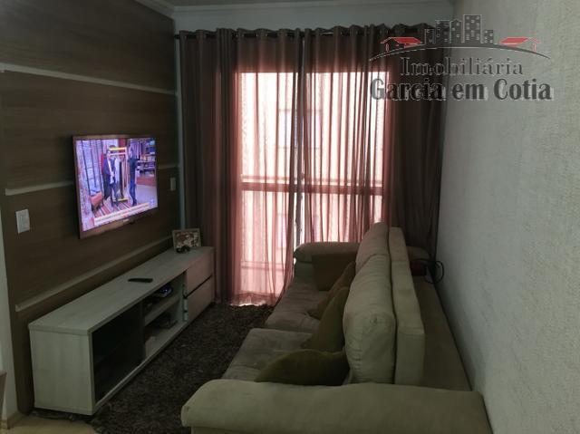 Apartamentos para alugar em Cotia-São Paulo- Condomínio Jardim Europa .