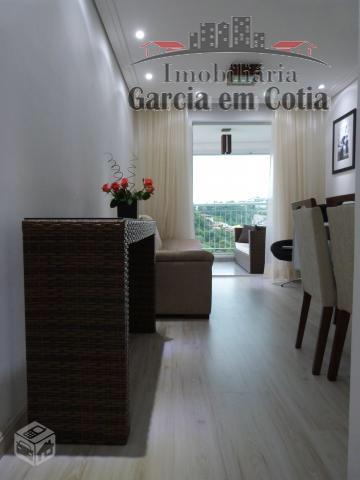 Apartamentos a venda em Cotia - SP- Condomínio Reserva Natur