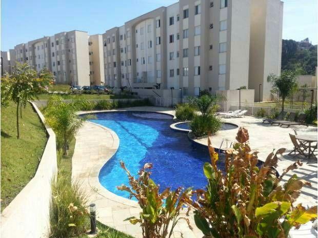 Apartamentos a venda em Cotia SP - Condomínio Reserva Natureza
