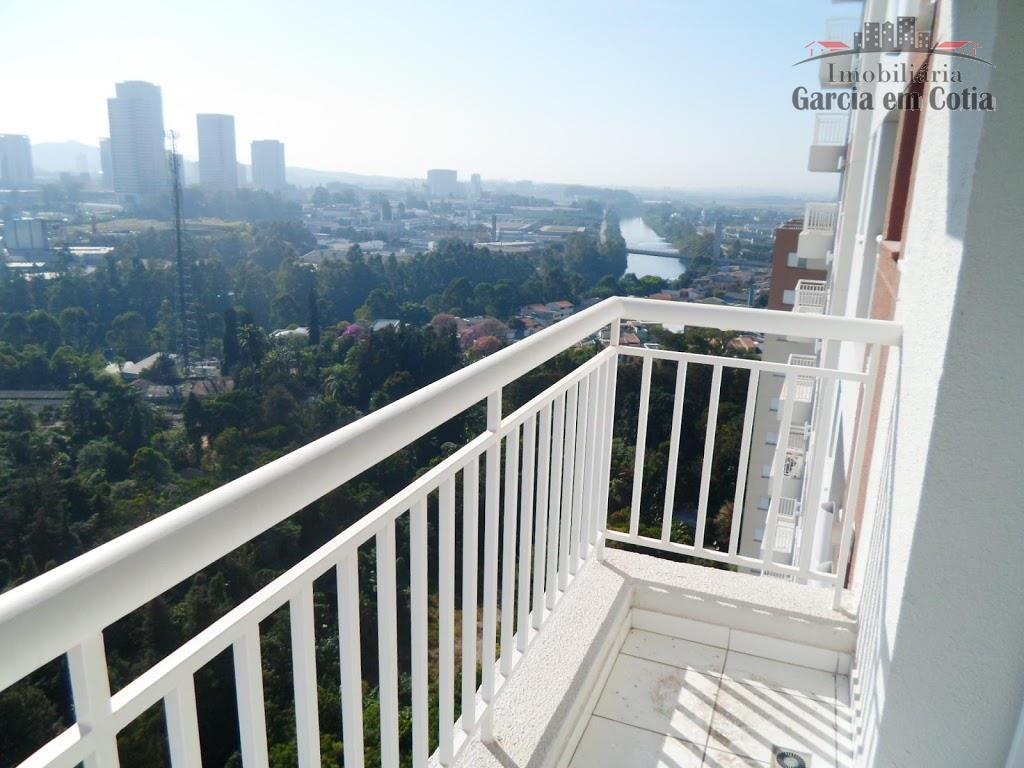 Apartamentos para alugar em Barueri SP - Condomínio Residencial Essencialle Home Club