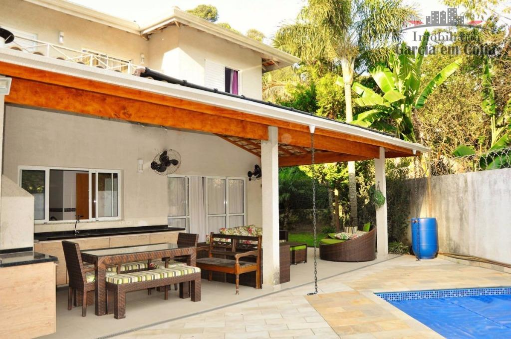 Casa residencial à venda, Fazendinha, Carapicuíba.